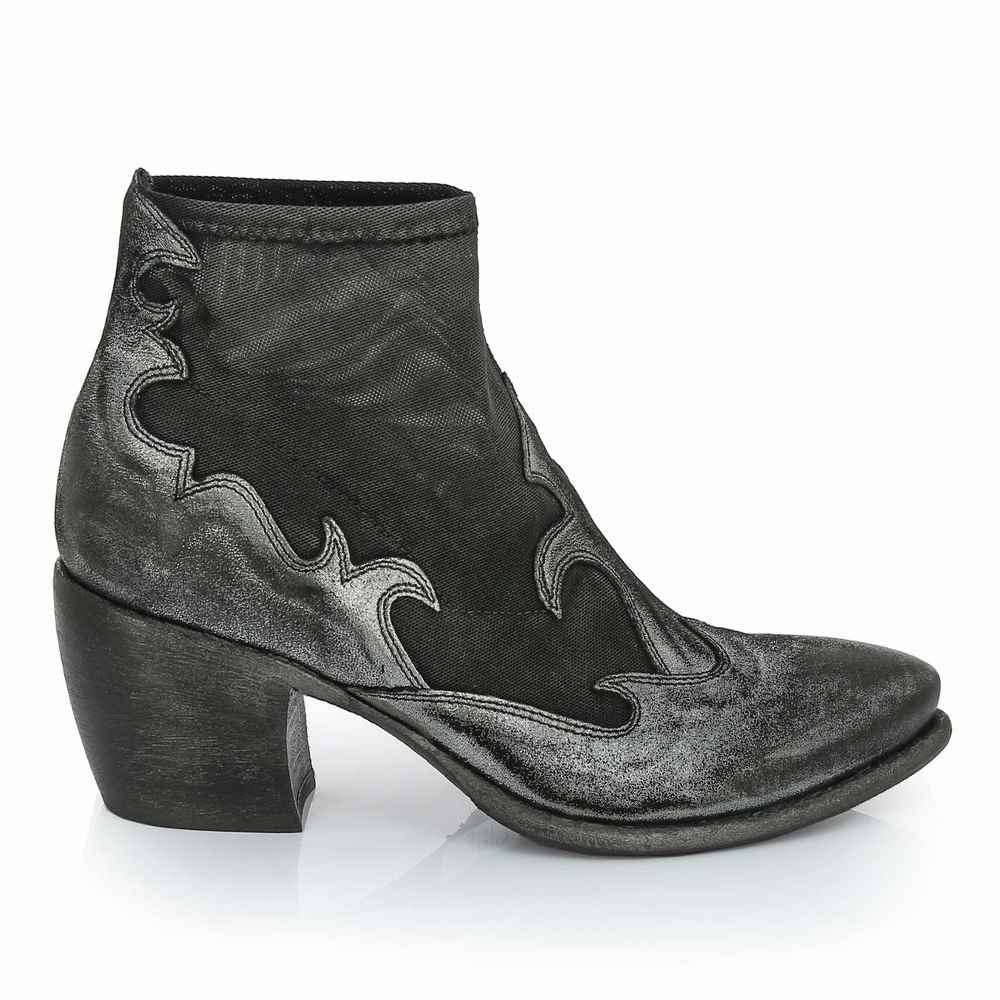 4aadb9ab FRUIT ботинки казаки 5510 купить в интернет магазине now-fruit.ru